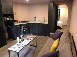 Luxury Suite en Miraflores, ubicada a 1 cuadra de Larcomar!