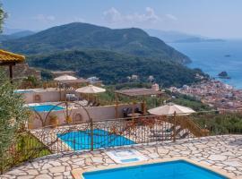 Apolis Villas & Suites Resort
