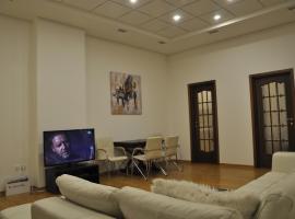 Marco Epicentre Studio