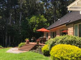 N.Z Country Home, hotel in Whangarei