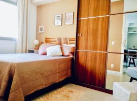 Apartamento NOVO e ACONCHEGANTE no Coração do Rio de Janeiro