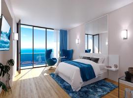 Hotel Orbi City Suite
