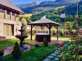 Gran Chalet Hotel & Petit Spa