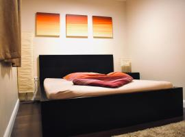 Premium Casa Apartman