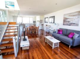 BELLA CASA, hotel in Queenscliff