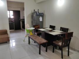Orchid Suites Apartments, pet-friendly hotel in Mysore