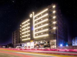 Lahoya Hotel & Suites