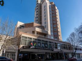 Neuquén Tower Hotel