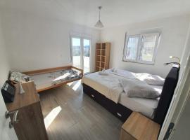 Zejnep Apartments