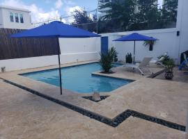 BeacHouse Isla Verde Pool