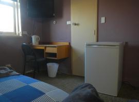The AGGI Hotel Motel, hotel in Singleton