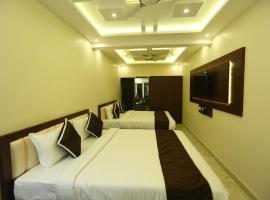 Al Noor Palace Business Class Hotel
