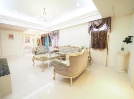 SongShan Luxury Baroque