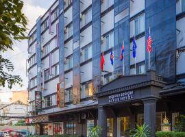 Altos Hotel