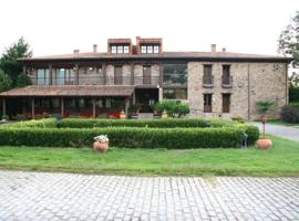 Los mejores hoteles de 5 estrellas de Extremadura, España ...
