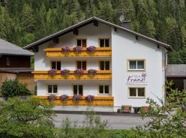 Haus Franzi