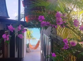 Pousada Recanto da Família, hotel perto de Morro do Careca, Natal