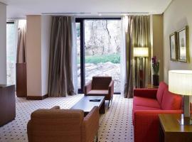 Los mejores hoteles de 5 estrellas de Asturias, España ...