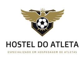 hostel do atleta