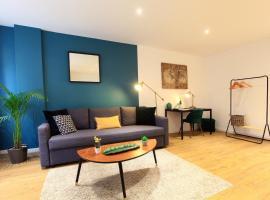 Appartement proche Genève - Les Chablaisiennes