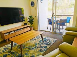 Tranquil Spa Retreat, hotel in Lemon Tree Passage