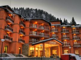 Hotel Bellevue Ski & SPA - Half Board