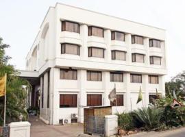 HOTEL SINDHU INTERNATIONAL