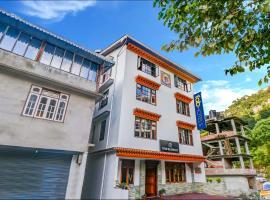 FabHotel Temi Residency
