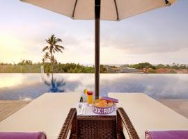 FOX Hotel Jimbaran Beach