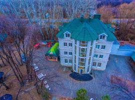 Dubrovka Hotel