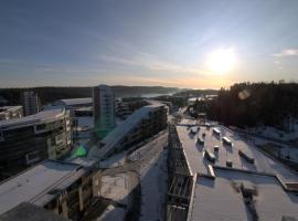 Oslofjord Hotel