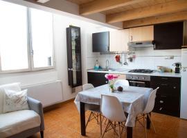 Porta Galliera Apartment