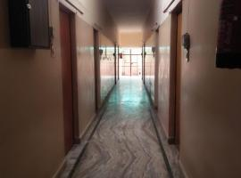 Hotel Sanvi Inn, pet-friendly hotel in Lucknow