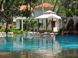 Marina Residency