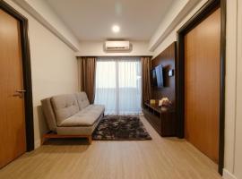 MG Suites 2 Bedroom Apartment Semarang