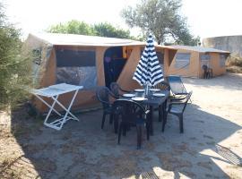 Oh! Campings La Brise