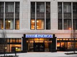 Hotel Indigo - Kansas City Downtown