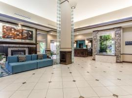 Hilton Garden Inn Albany-SUNY Area, hotel with pools in Albany