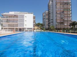 Sol & Relax en centro, Sitges., apartment in Sitges