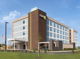 Home2 Suites By Hilton Harrisburg