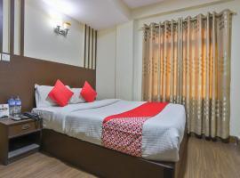 Kathmandu OYO 707 Hotel Lemon Tree