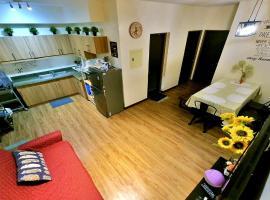 Bristle Ridge Condo Cozy 2 Bedroom Unit Near Tourist Spots