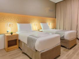 Trust Alkhyr Hotel