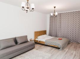 One Room Apart T3 with Free Parking, apartament din Cluj-Napoca