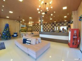 Farol Plaza Hotel
