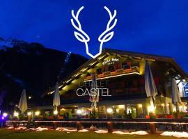 Hotel Le Castel