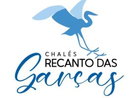 Chalés Recanto das Garças, pet-friendly hotel in Capitólio