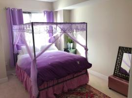 Clean, 5 Min to Metro, 24/7 Shops&Food, Midtown, budget hotel in Washington, D.C.