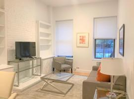 Upper East Side Apartments 30 Day Rentals