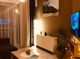 Value stay in apartment 100m from beach promenade